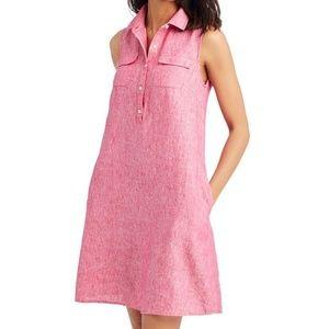 J.McLaughlin Aberdeen Dress in Pink- Medium